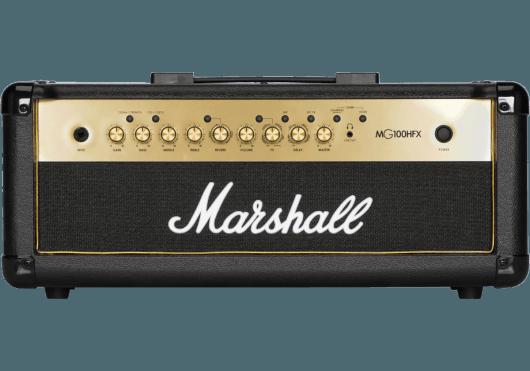 Marshall Amplis guitare MG100HGFX