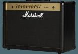 Marshall Amplis guitare MG102GFX