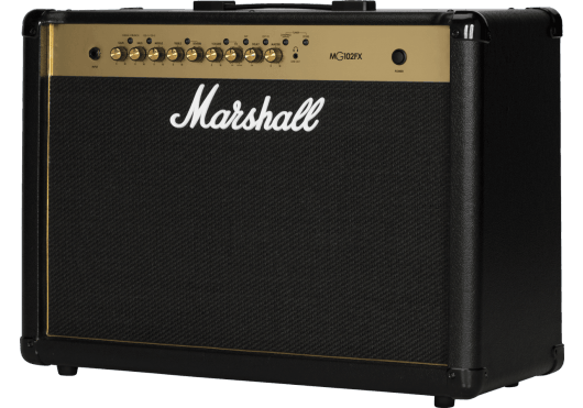 Marshall Amplis guitare MG102GFX