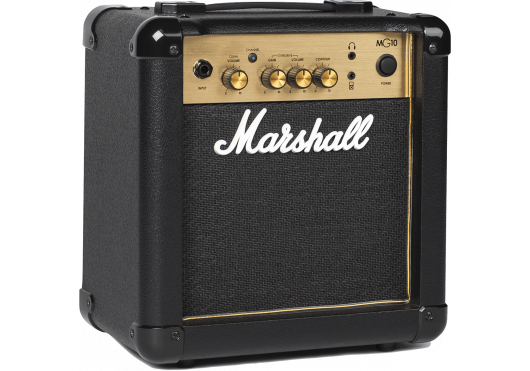 Marshall Amplis guitare MG10G