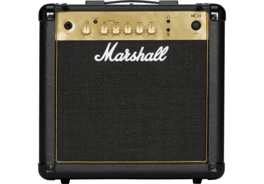 Marshall Amplis guitare MG15G