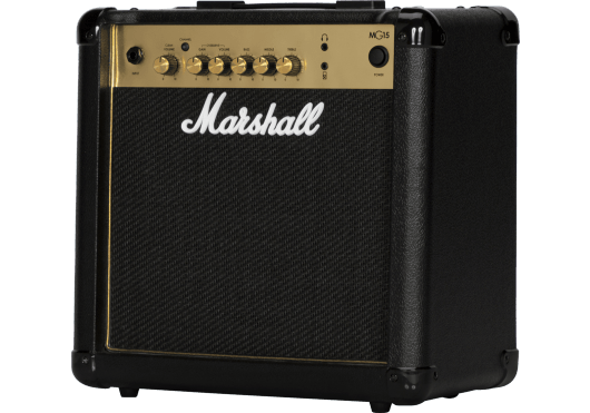Marshall Amplis guitare MG15G