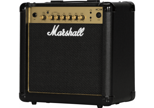 Marshall Amplis guitare MG15GR