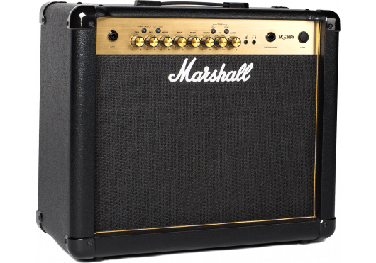 MARSHALL Amplis guitare MG30GFX