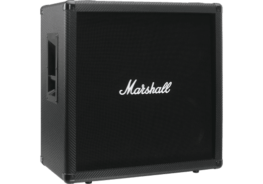 Marshall BAFFLES GUITARE MG412BCF