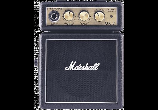 Marshall MICROS AMPLIS MS2