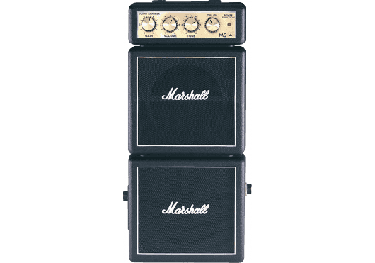 Marshall MICROS AMPLIS MS4