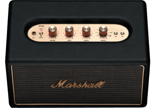 Marshall STATION D'ECOUTE ACTONMULTI-BK