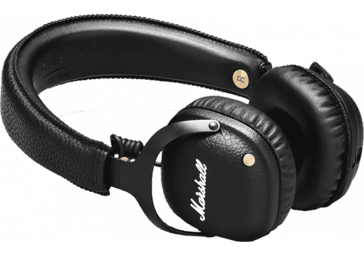 Marshall Casques MIDBLT