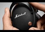 MARSHALL Casques MONITORBLT-BK