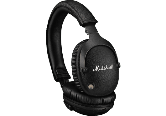 MARSHALL Casques MONITORIIANC-BK
