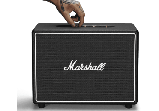 Marshall STATION D'ECOUTE WOBURN-CL