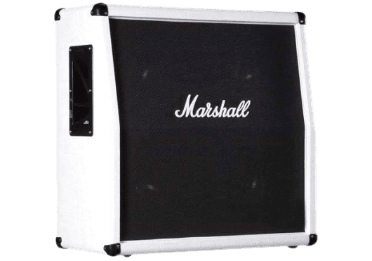 MARSHALL Baffles guitare 1960AW