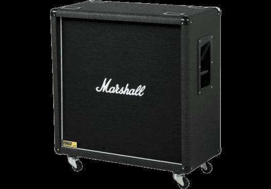 MARSHALL Baffles guitare 1960B