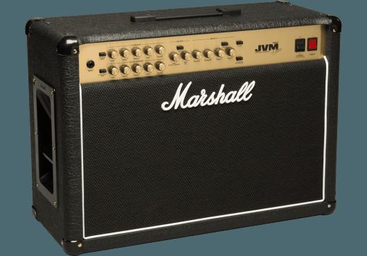 MARSHALL Amplis guitare JVM205C