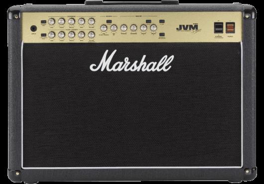 Marshall Amplis guitare JVM210C