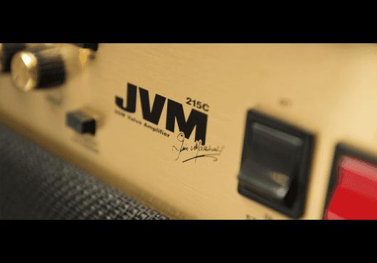 Marshall Amplis guitare JVM215C