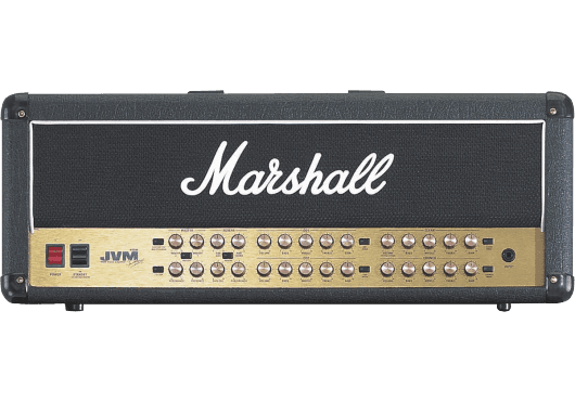 MARSHALL Amplis guitare JVM410H