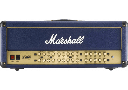 Marshall Amplis guitare JVM410HJSB