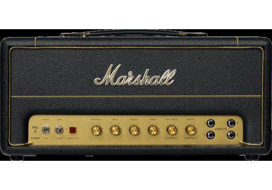 MARSHALL Amplis guitare SV20H