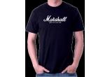 Marshall Merchandising  TSAMP01-H-BK-M