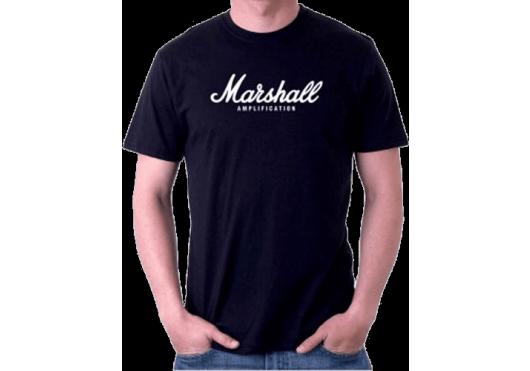 Marshall Merchandising  TSAMP01-H-BK-S