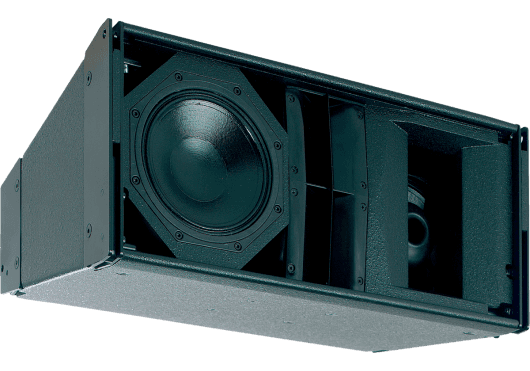 Martin Audio Line Array W8LMDI