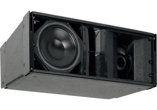 Martin Audio Line Array W8LMI