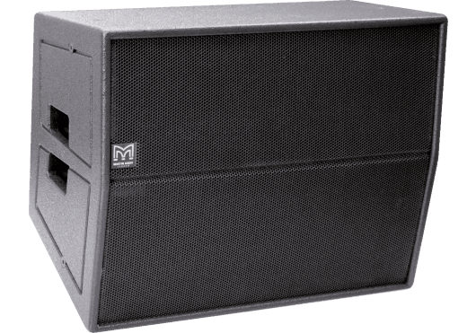Martin Audio Line Array W8VDQ