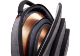 MONO HOUSSES PERCUSSION M80-CY22-ASH