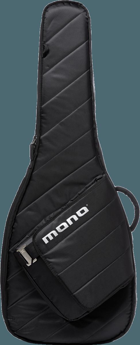 MONO HOUSSES GUITARE M80-SAD-BLK