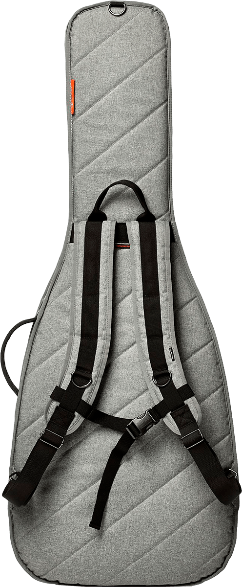 MONO HOUSSES GUITARE M80-SEG-ASH