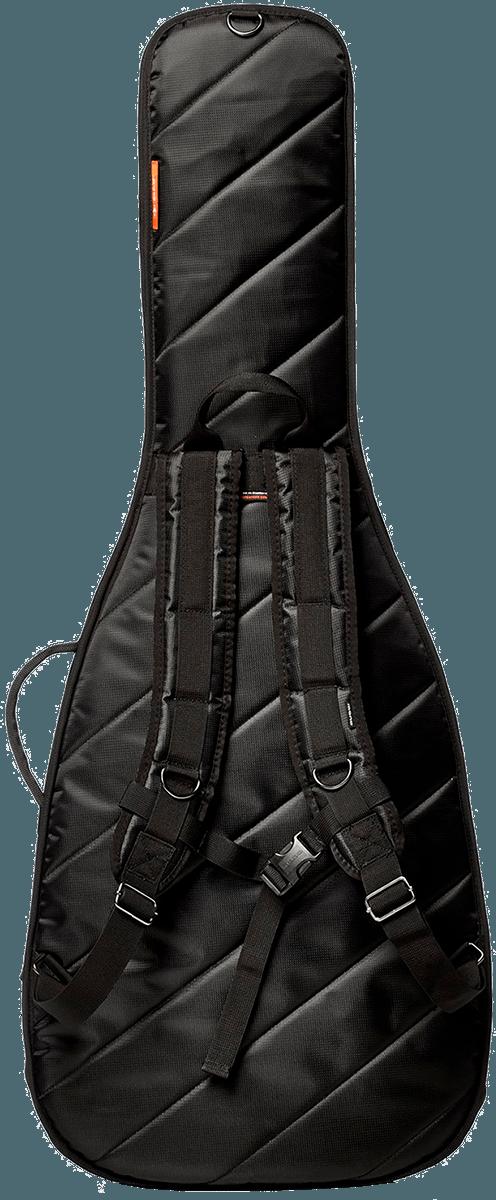 MONO HOUSSES GUITARE M80-SEG-BLK