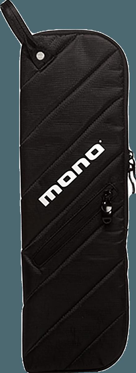 MONO HOUSSES PERCUSSION M80-SS-BLK