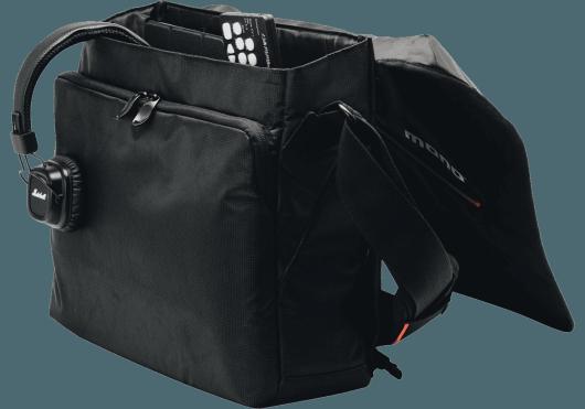MONO Sac de transport M80-STRM-BLK
