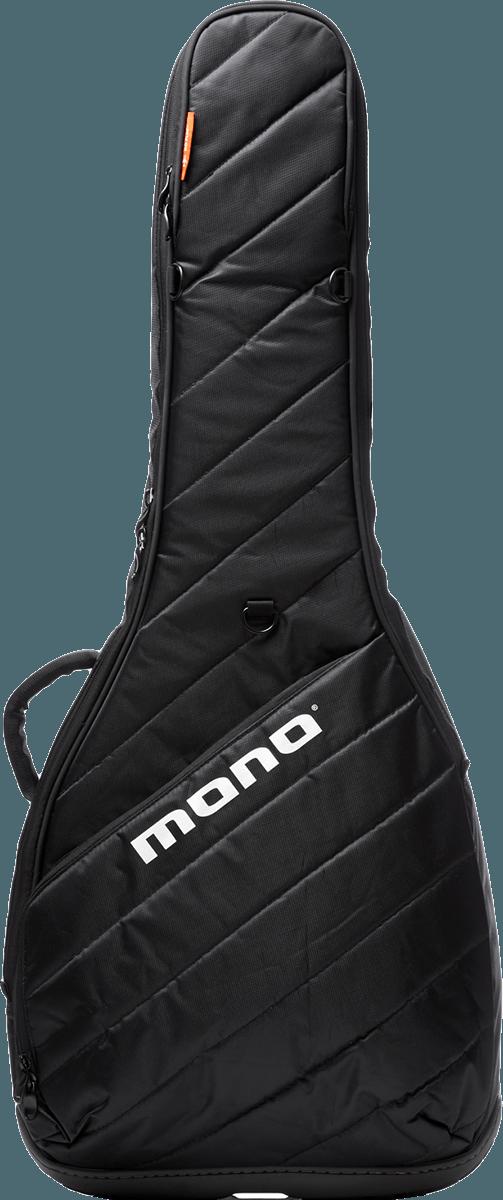 MONO HOUSSES GUITARE M80-VAD-BLK