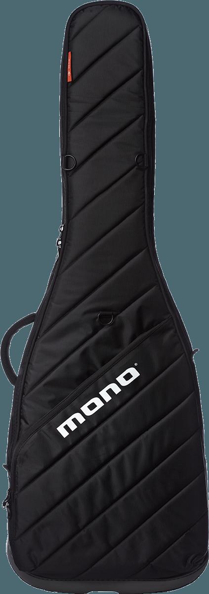 MONO HOUSSES GUITARE M80-VEB-BLK