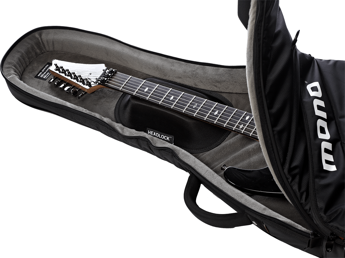 MONO HOUSSES GUITARE M80-VEG-BLK