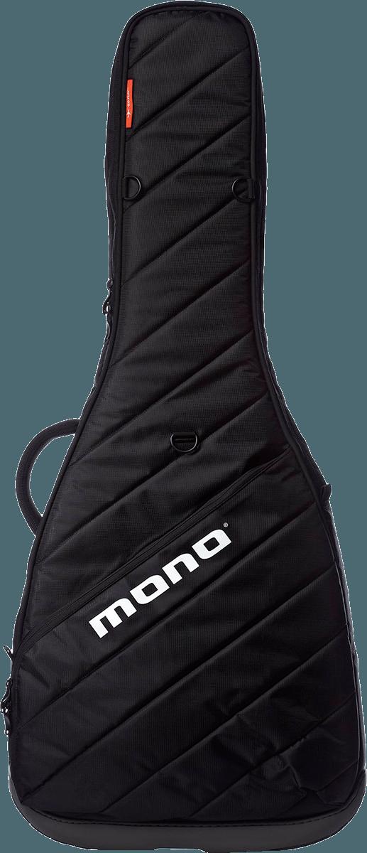 MONO HOUSSES GUITARE M80-VHB-BLK