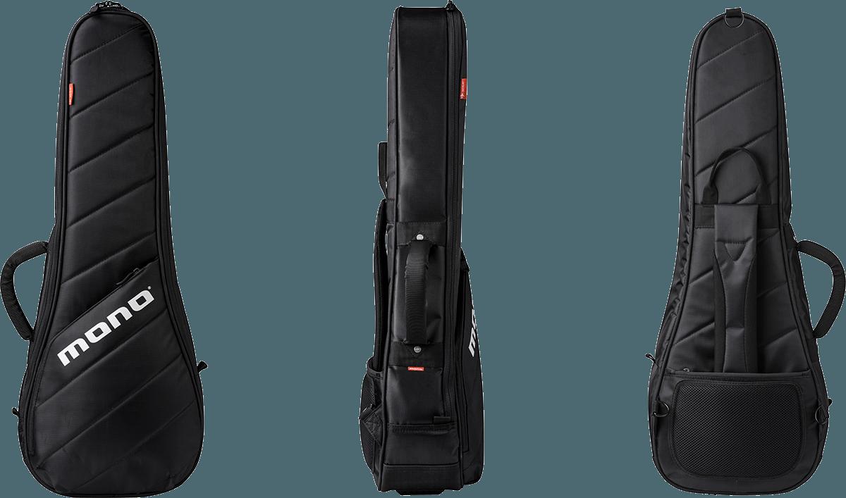 MONO HOUSSES GUITARE M80-VUT-BLK