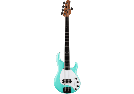 MUSIC MAN Basses Electriques RAY5-CT-RME-W-B