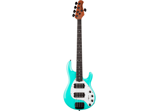 MUSIC MAN Basses Electriques RAY5HH-CT-RME-W-B