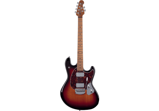 MUSIC MAN Guitares Electriques RAYGHHT-VSB-RMM-S-C