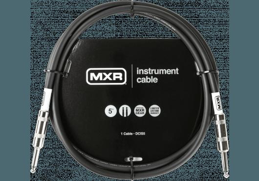 MXR CABLES INSTRUMENTS DCIS05