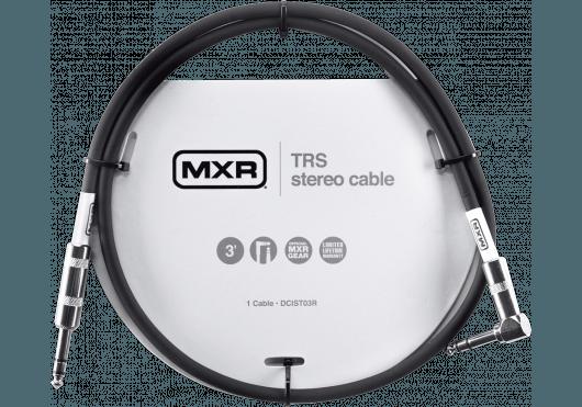 MXR Câbles DCIST03R