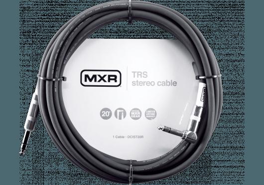 MXR Câbles DCIST20R