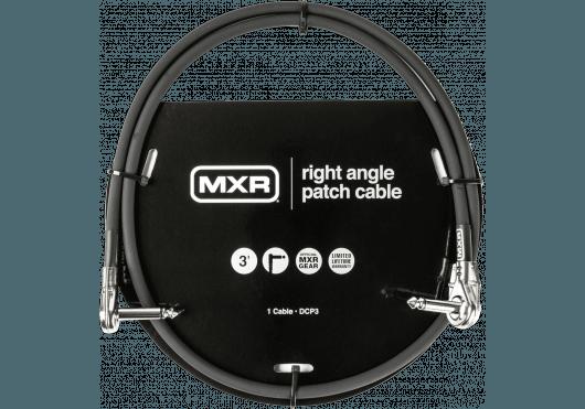 MXR Câbles DCP3