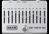 MXR Pédales d'effets M108S