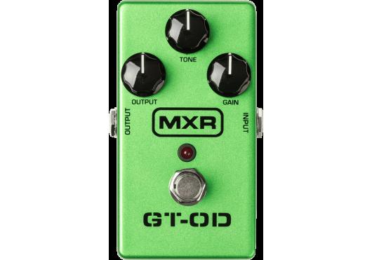 MXR Pédales d'effets M193