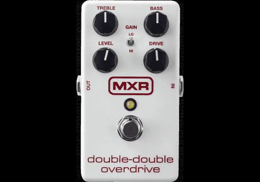 MXR Pédales d'effets M250